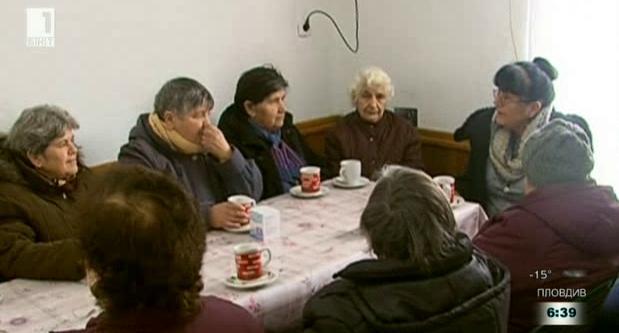 Село Рогош противодейства на телефонните измамници