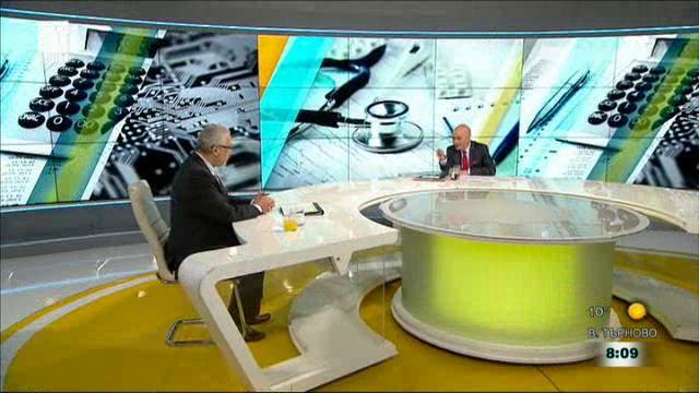 Илко Семерджиев: Лекарите са длъжни да работят за своите пациенти, а не за своите интереси