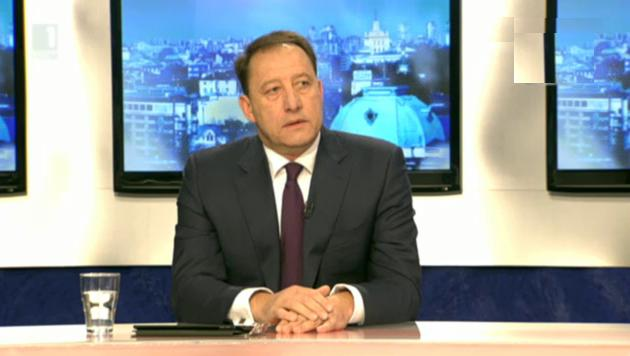 Ангел Найденов: Членството на България в НАТО е реализиран стратегически приоритет