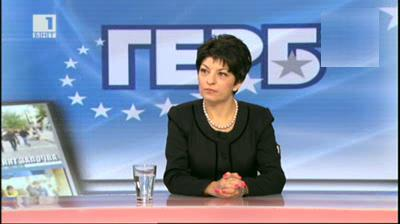Десислава Атанасова: Лъжа е, че има натрупани задължения към медицинската дейност