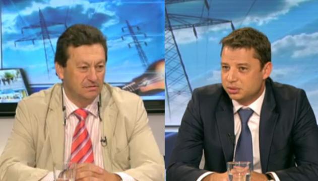 Цените на тока и състоянието на енергийната система - разговор с Таско Ерменков и Делян Добрев
