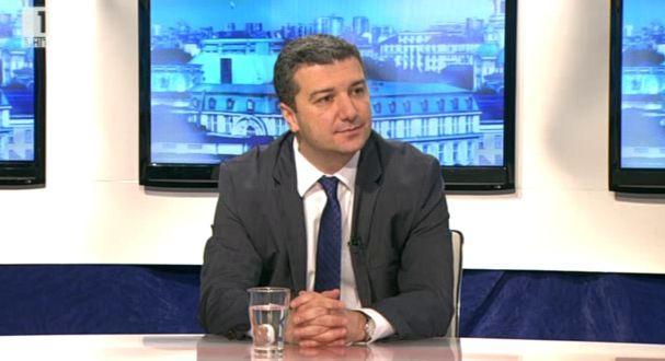 Драгомир Стойнев за енергийните проекти и бъдещето на БСП