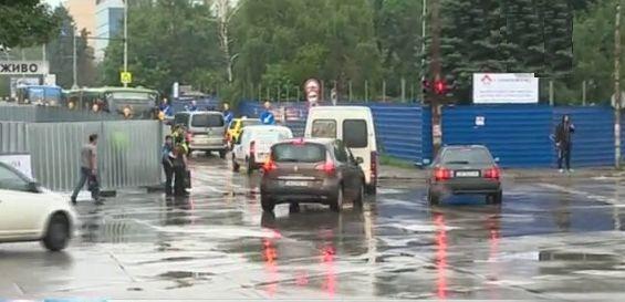 Започва строителството на метрото до Хладилника