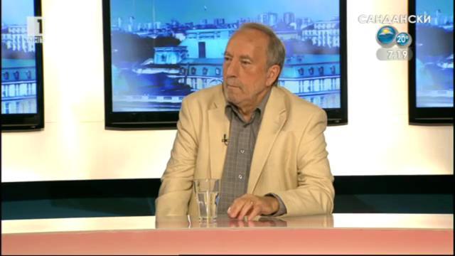 Алексиев: Искаме да кажем на българина неща, които тук не се чуват