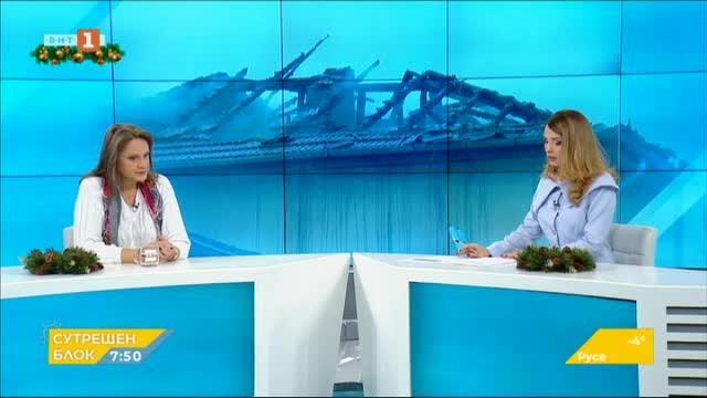 Д-р Цветеслава Гълъбова: Цялостната психиатрична реферма ще трае 5-10 години