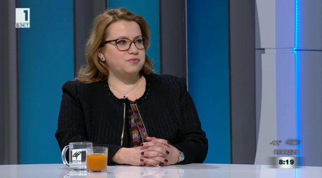Деница Златева: Четири са основните насоки в приоритетите на българското председателство