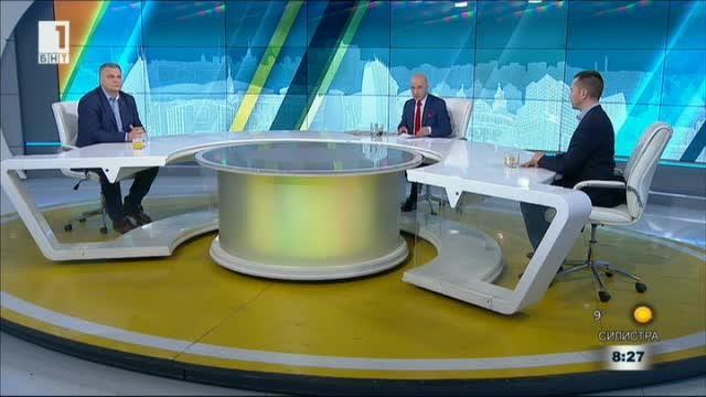 Политика и дипломация. Евродепутати за срещата ЕС - Западни Балкани