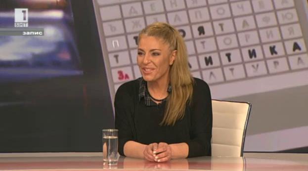 Хилда Казасян потегля на национално турне