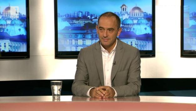 Мартин Заимов: Българското общество показа зрялост