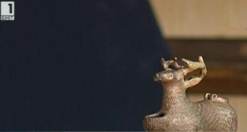 Нови археологически находки в Сандански