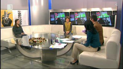 Мултикултурната карта на България в студиото представиха Звезда Ванкова и Весела Данчева
