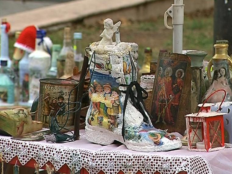 Военна обувка в памет на петимата загинали в Кербала български рейнджъри