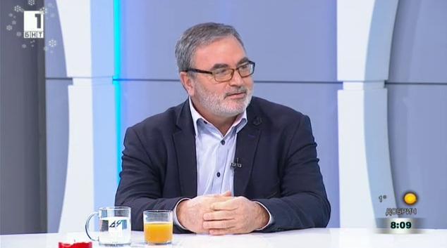 Д-р Ангел Кунчев: Грипна епидемия ще има и в Стара Загора, Благоевград, Монтана, Пазарджик