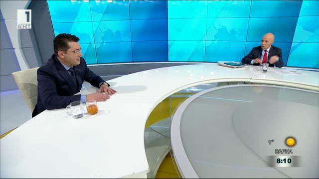 Пламен Узунов: Трудът в МВР не е оценен по достойнство