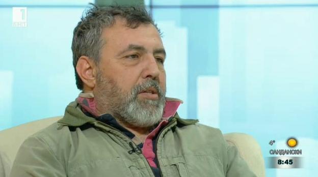 Извън играта: Христо Мутафчиев за Освобождението и хъшовете днес