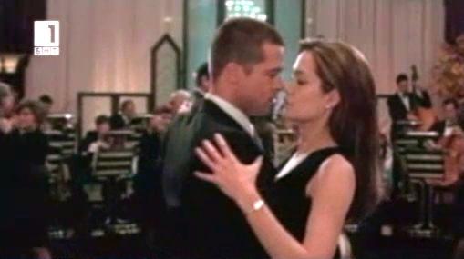 Рокаджийска група на сватбата на Анджелина и Брад Пит