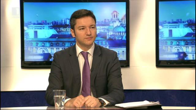 Вигенин за отношенията НАТО - Русия и ангажиментите на България