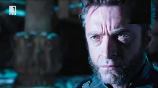 Новият филм за X-man