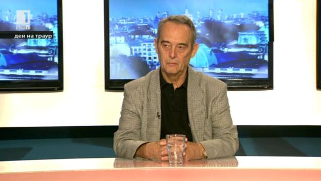 Ген. Кирил Цветков: Утилизацията трябва да се управлява и финансира от държавата