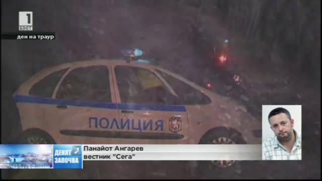 Ангарев: Дори военните в Терем са отказали да обезвреждат тези боеприпаси