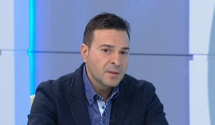 Слави Ангелов: Реално ние нямаме присъди в нито една от престъпните групи