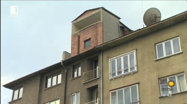 Безопасни ли са сградите у нас при земетресение