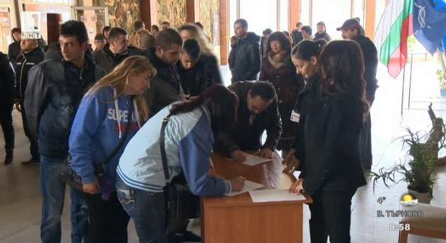 Програми Младежка заетост и Обучение и заетост. Трудова борса в Смолян