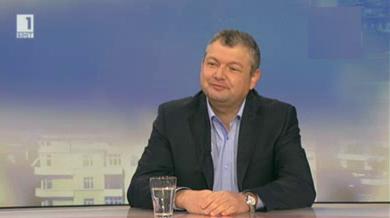 Последните детайли от държавния бюджет - разговор с Димитър Горов от БСП