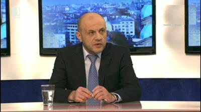 Има ли риск за европейските пари по оперативни програми - разговор с Томислав Дончев