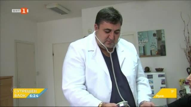 Медиците могат да откажат помощ на агресивни пациенти