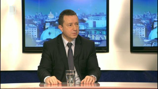 Янаки Стоилов за Изборния кодекс, референдумите и евроизборите