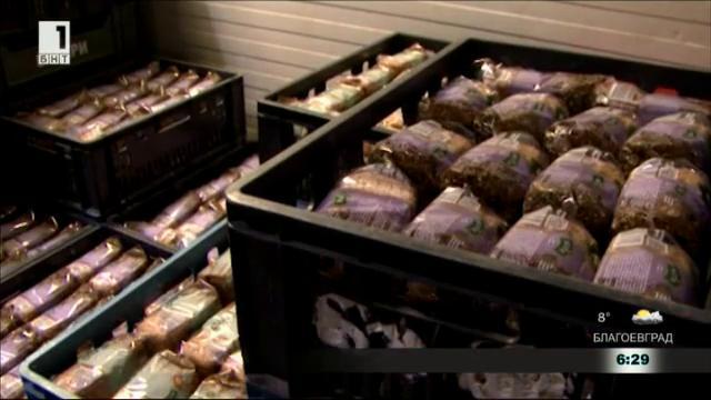 Хлябът поскъпва заради новата цена на газа