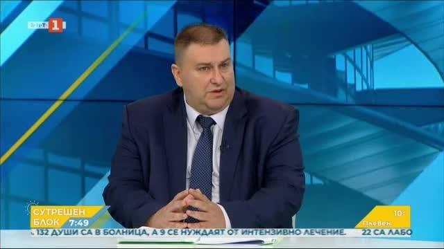 Каква европейска помощ може да получи България? Коментар на Емил Радев