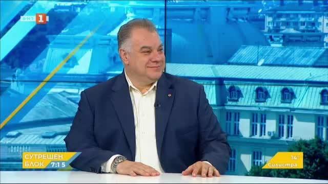 Д-р Мирослав Ненков: Всеки сам носи отговорност за здравето си