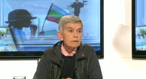Велислава Дърева: Липсва диалог между протестиращи и управляващи