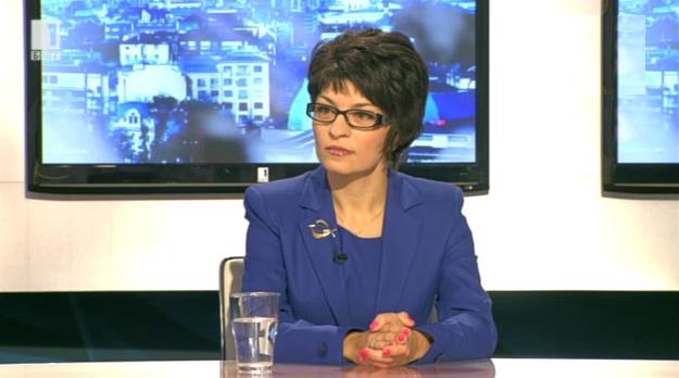 Десислава Атанасова: ГЕРБ бяхме толерантни твърде дълго