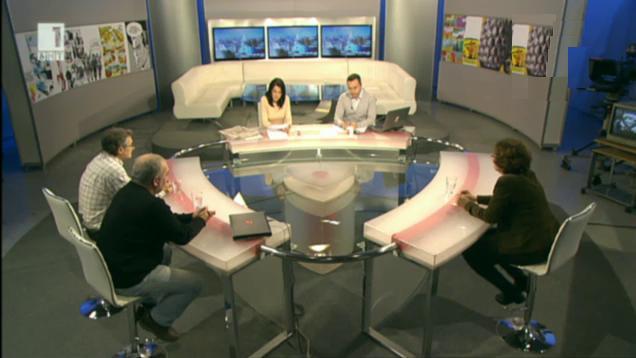 Има ли баланс на силите в Парламента? Дискусия между Румяна Коларова, Арман Бабикян и Чавдар Найденов