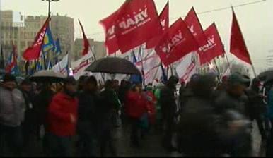 За ситуацията в Украйна - от първо лице
