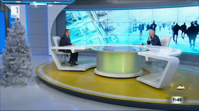 Хасан Адемов: Бюджет 2018 е бюджет на пропуснатите възможности