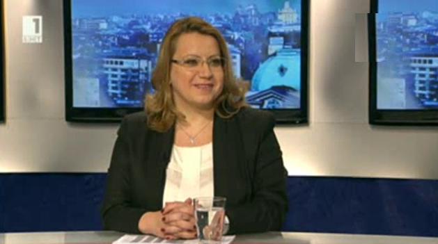 Деница Караджова за приоритетите в Договора за парньорство