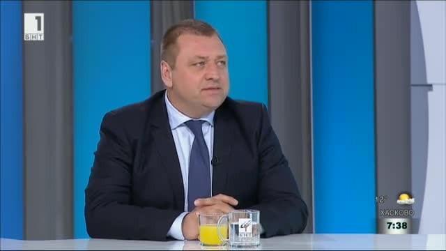 Ерджан Ебатин: Политиката на ОП създава разделение