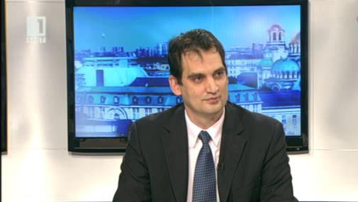 В. Щонов: Цената на тока трябва да се увеличава плавно