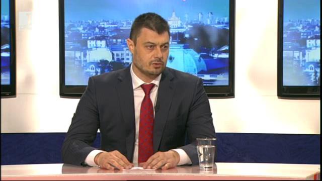 Николай Бареков - власт или опозиция