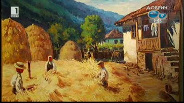 Коледна изложба-базар в галерия Сезони