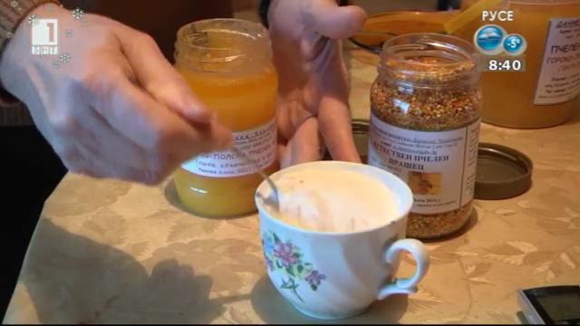 Медът като имуностимулант