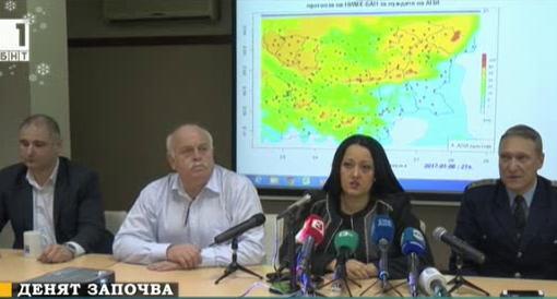 Лиляна Павлова: Обстановкатка остава сложна, но нямаме критични ситуации