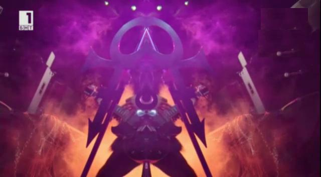 Принс представя новия си албум в Лондон