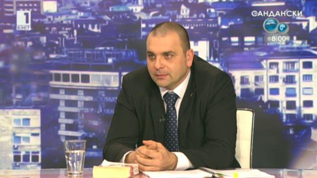 Стоян Стойков: Новият Наказателен кодекс е по-либерален от сега действащия