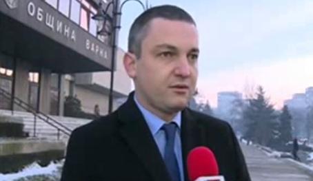 Запорираха сметки на Община Варна заради детска градина