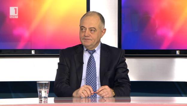 Ген. Атанас Атанасов: Всички имахме усещане, че протестите се контролират
